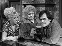 A group of Coronation Street fans are trying to save the show's classic sets.