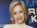 "ABC responds to report claiming Diane Sawyer is ""seriously considering"" exit."