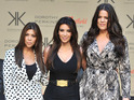 Kim, Kourtney and Khloe Kardashian expected to poke fun at feud with Handler.