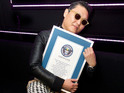 'Gangnam Style' beats Justin Bieber's 'Baby' to become most-watched YouTube video.