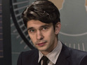 Skyfall actor talks to Digital Spy about the drama's second series.