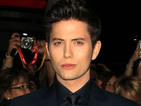 "Twilight's Jackson Rathbone ""grateful"" after emergency plane landing"