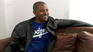 Noel Clarke on Star Trek Into Darkness: It was a good adventure