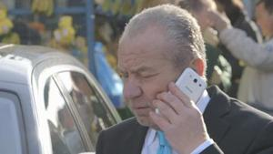 'EastEnders': Lord Sugar visits Albert Square