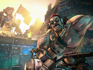 'Borderlands 2' Mr. Torgue DLC
