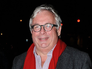 Christopher Biggins at the after party celebrating the launch of 'Kate: The Kate Moss Book' hosted by Marc Jacobs, published by Rizzoli New York and supported by Ciroc Ultra Premium Vodka at 50 St. James. London, England