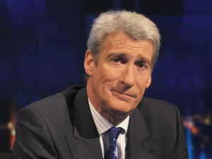 Newsnight, Jeremy Paxman