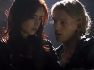 The Mortal Instruments: City Of Bones trailer still