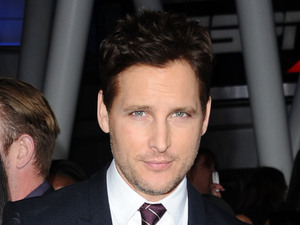 'Breaking Dawn - Part 2' premiere: Peter Facinelli