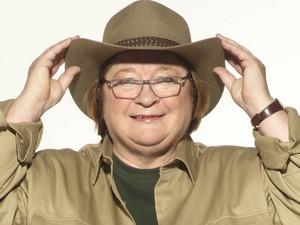 I'm A Celebrity 2012: Rosemary Shrager