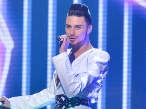 The X Factor Week 7: Rylan