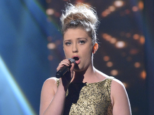 The X Factor: Ella