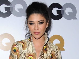 Jessica Szohr, GQ Men Of The Year, Los Angeles