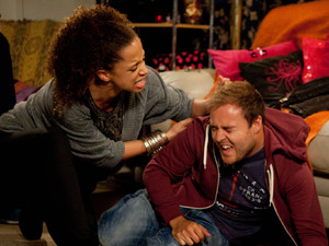 After lashing out Kirsty demands an apology from Tyrone