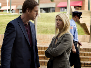 Homeland S02E07: &#39;The Clearing&#39;