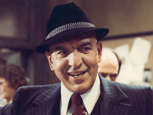 Kojak (Telly Savalas)