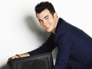 Married To Jonas: Kevin Jonas