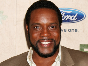 Chad Coleman