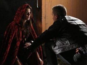Once Upon A Time S02E07: 'Child Of The Moon'