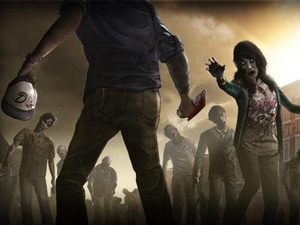 'Walking Dead: Episode 5' game