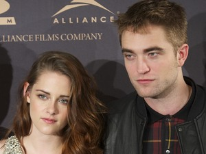&#39;The Twilight Saga: Breaking Dawn - Part 2&#39; Photocall at Villamagna Hotel