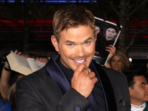 Kellan Lutz The premiere of 'The Twilight Saga: Breaking Dawn - Part 2' at Nokia Theatre L.A. Live - Arrivals Los Angeles, California - 12.11.12 Mandatory Credit: Nikki Nelson/WENN.com
