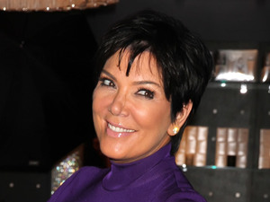 Kris Jenner makes an appearance at 'Kardashian Khaos' inside The Mirage Hotel & Casino Las Vegas, Nevada - 13.10.12 Credit: (Mandatory): DJDM / WENN.com
