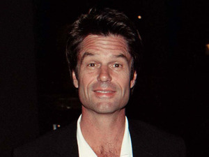 Harry Hamlin, 1991
