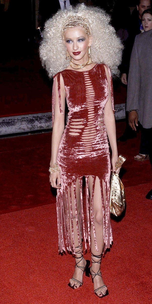 20 worst red carpet outfits