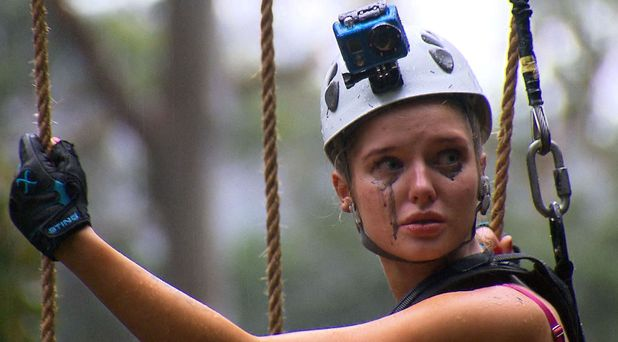 I'm a celeb 2012 best pics so far