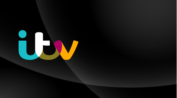 New ITV logo