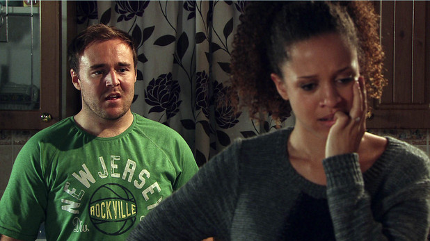 Coronation Street Ep. 8007, 30-11-12