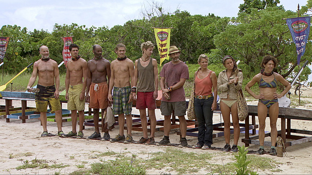 'Survivor' Philippines: 'Little Miss Perfect'