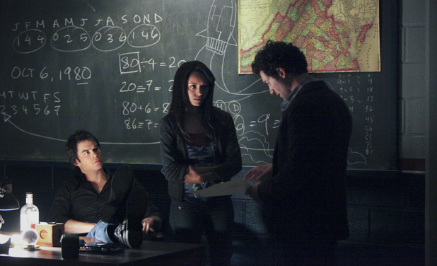 The Vampire Diaries S04E06: 'We All Go A Little Mad Sometimes'
