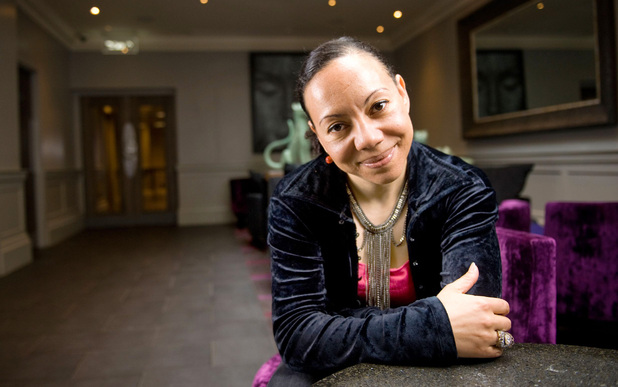 Oona King (Baroness King of Bow)