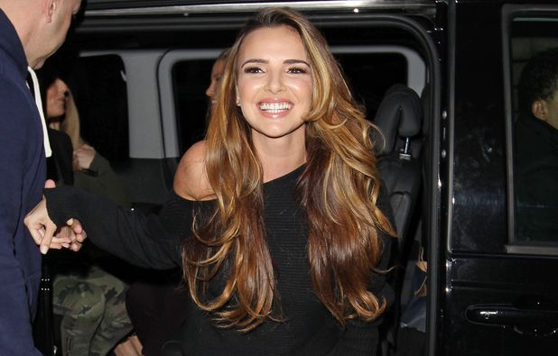 Nadine Coyle recording solo album with Xenomania? - Music News - Digital Spy