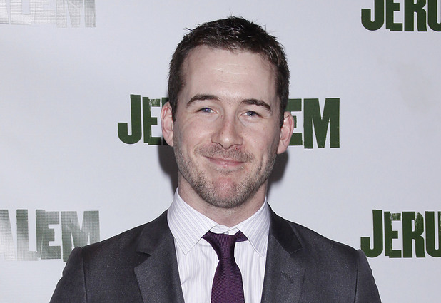 Barry Sloane Opening night after party for the Broadway production of 'Jerusalem' held at Brasserie 8 1/2 restaurant New York City