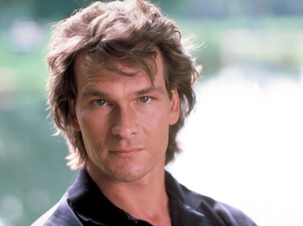 Patrick Swayze (as Dalton, Head Bouncer Double Deuce Club) Road House (1989)