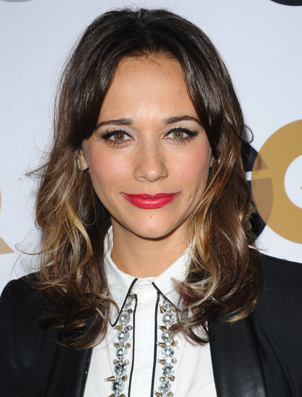 Rashida Jones, GQ Men of the Year