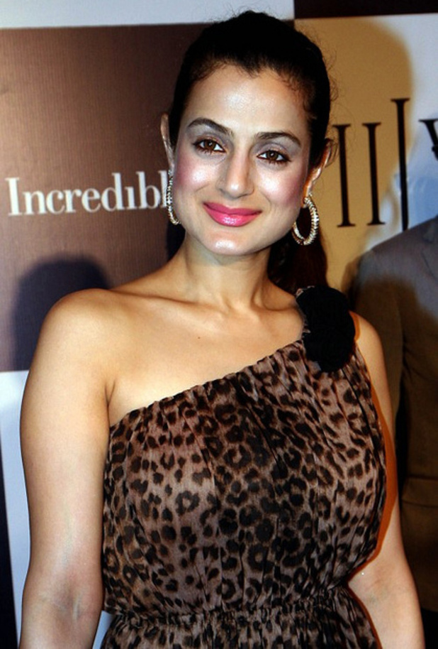 Ameesha Patel