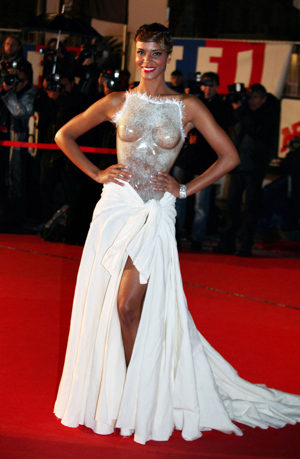 Shy'mNRJ Music Awards