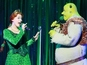 Amelia Lily performs in 'Shrek' musical