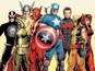 'Uncanny Avengers' new members unveiled