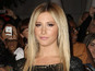 Ashley Tisdale joins 'Left Behind'