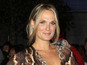Molly Sims backs Kardashian baby name