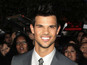 'Twilight' Lautner: 'Hard to say bye'