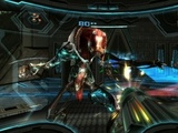 'Metroid Prime: Corruption' screenshot