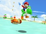 'Super Mario Galaxy 2' screenshot