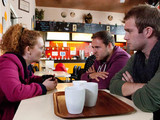 8005: Tommy and Fiz tell Tyrone the best way to keep Ruby is to marry Kirsty