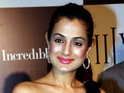 Bollywood actress Ameesha Patel speaks about latest Maxim cover shoot.